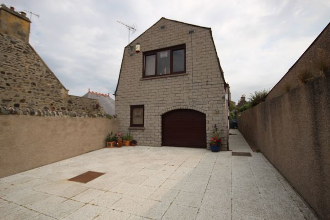 Thumbnail Detached house for sale in 26 Gellymill Street, Macduff