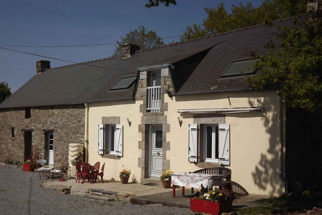 Property For Sale Peillac