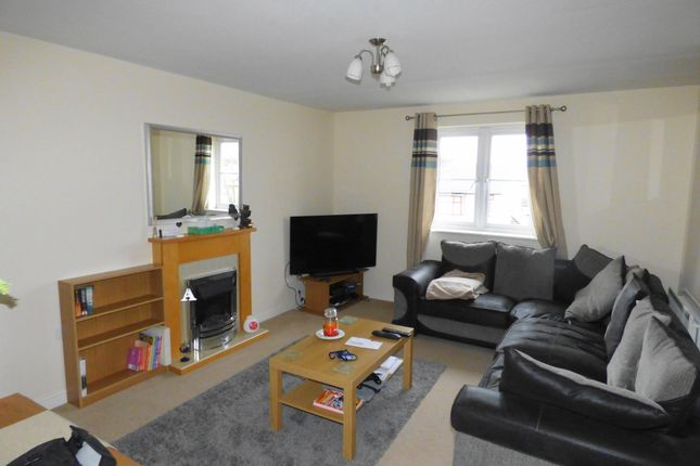 Thumbnail Flat for sale in Knowsley Road, St Helens