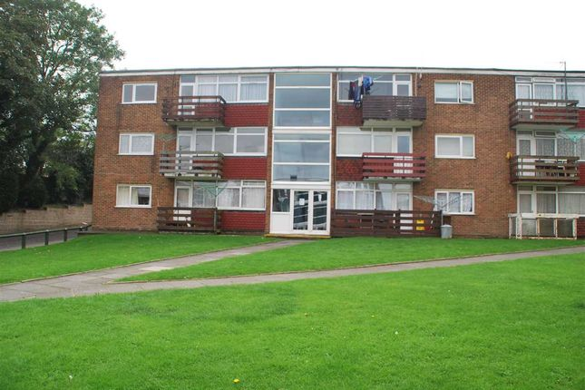 Thumbnail Flat to rent in Walmer House, Cypress Court, Frindsbury