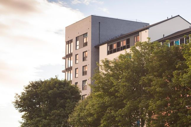 """Thumbnail Property for sale in """"Petrel"""" at Park Road, Aberdeen"""