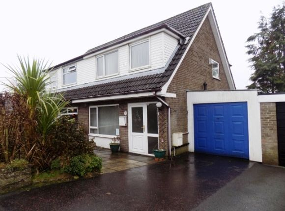 Thumbnail Semi-detached house to rent in Fulmar Avenue, Lisburn