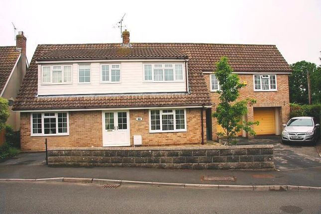 Thumbnail Detached house for sale in Ploughed Paddock, Nailsea