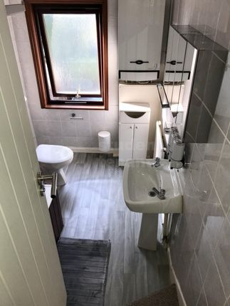 Bathroom.A of Leopold Street, Loughborough, Leicestershire LE11