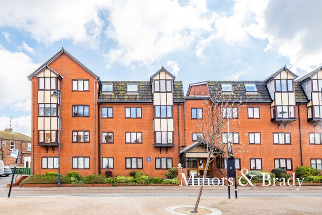 2 bed flat for sale in St. Georges Court, Deneside, Great Yarmouth NR30