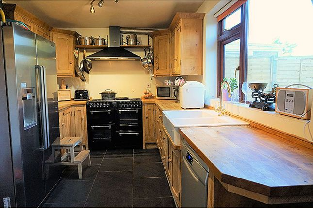 Kitchen of Fosseway, Lower Slaughter GL54