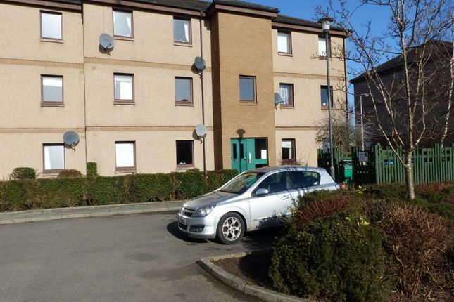2 bed flat to rent in Florence Place, Perth