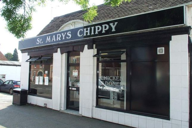 Restaurant/cafe for sale in NN17, Corby,