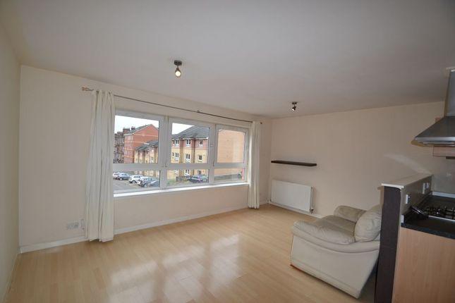 Thumbnail Flat to rent in Finlay Drive, Dennistoun Village, Glasgow