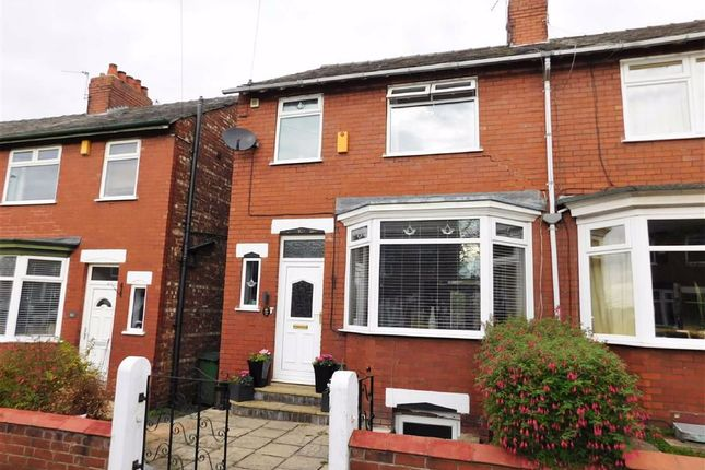Thumbnail Semi-detached house for sale in Cashmere Road, Edgeley, Stockport