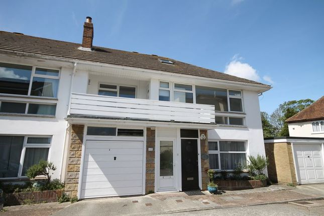 Thumbnail Flat to rent in Harbour Way, Emsworth