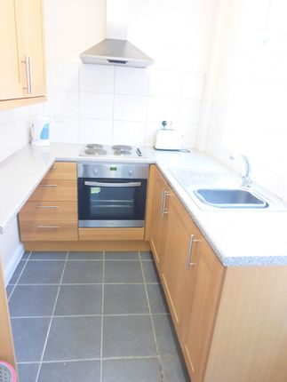 Thumbnail Property to rent in Kingswood Road, Wollaton