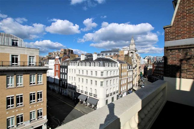 Thumbnail Property for sale in Curzon Street, London