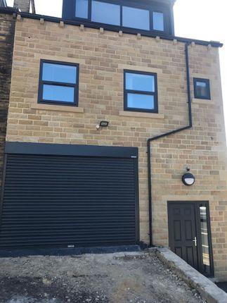 Thumbnail Terraced house for sale in Allerton Road, Bradford