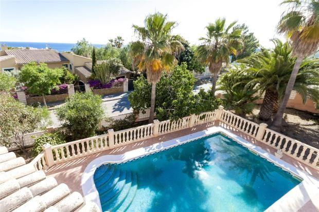 Thumbnail Property for sale in Villa, Palmanova, Mallorca, Spain