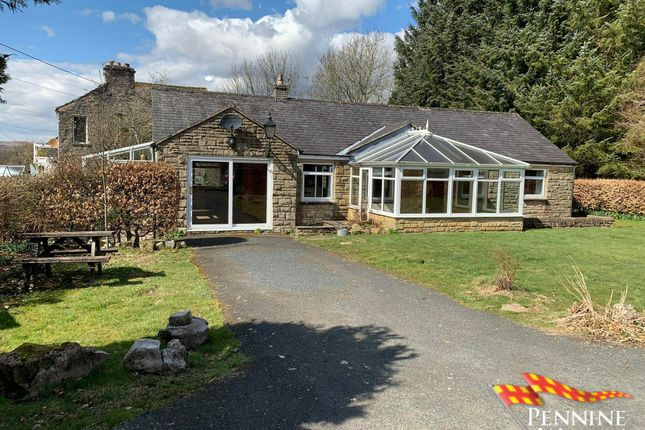 Thumbnail Detached bungalow for sale in Garrigill, Garrigill, Alston