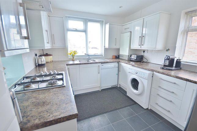 Kitchen of Hawthorn Road, Clacton-On-Sea CO15