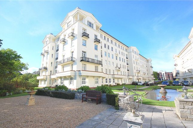 Thumbnail Flat for sale in Bath Road, Bournemouth