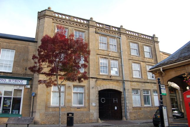 Land for sale in Former Gooch And Housego, Market Place, Ilminster, Somerset