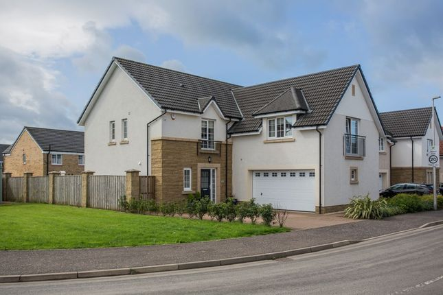 Thumbnail Detached house for sale in 32 Crosshill Road, Bishopton