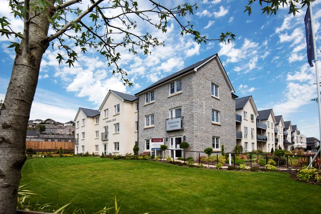 2 bed flat for sale in Fitzford Lodge, Tavistock PL19