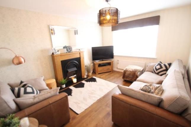 Lounge of Tansay Drive, Chryston, Glasgow, North Lanarkshire G69