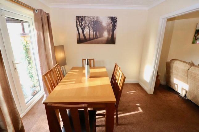 Dining Room of Birdwell Drive, Great Sankey, Warrington WA5
