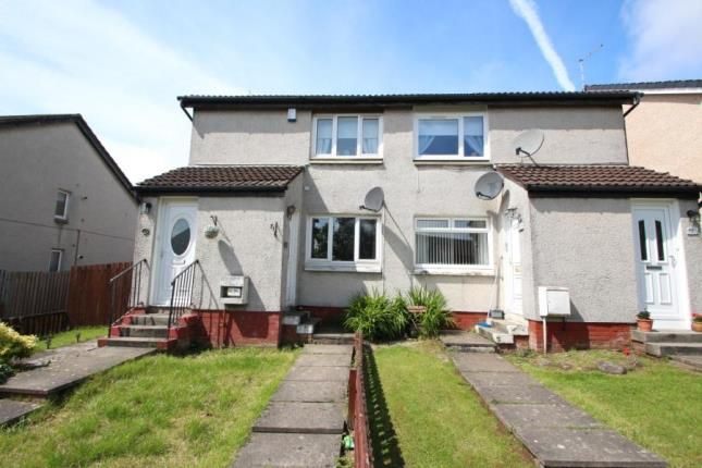 Thumbnail Flat for sale in Parkhouse Road, Glasgow, Lanarkshire