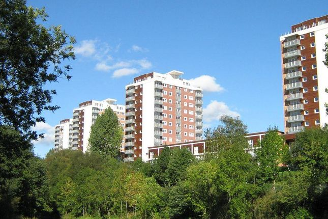 Thumbnail Property to rent in Lakeside Rise, Blackley, Manchester