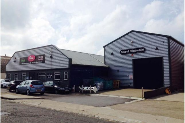 Thumbnail Warehouse to let in 2, Portrack Grange Road, Stockton On Tees