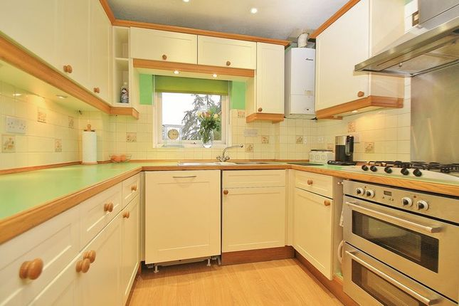 Kitchen of Wood Green, Woodcote, Reading RG8