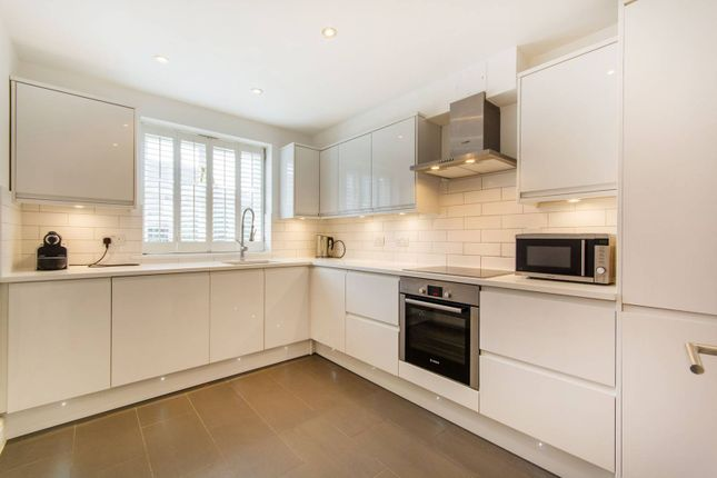 Thumbnail Property to rent in Margaret Rutherford Place, Balham