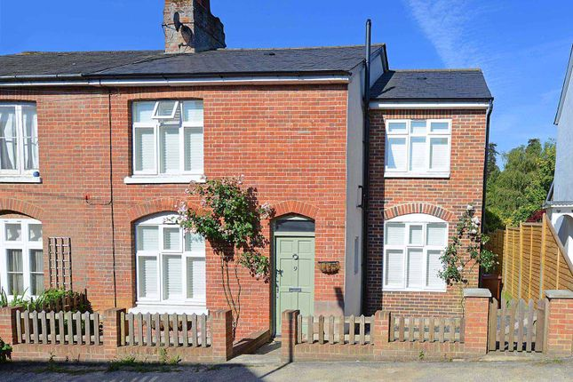 Thumbnail Detached house to rent in Stafford Road, Tunbridge Wells