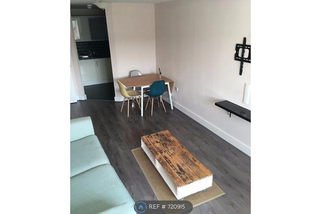 Living Room 2 of Stanton House, Aylesbury HP21