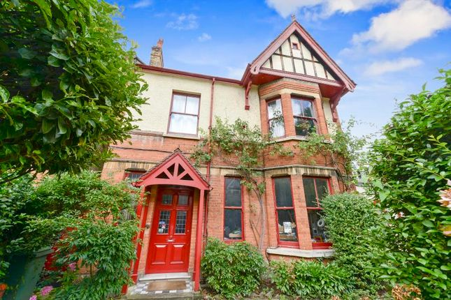 Thumbnail Detached house for sale in Denbigh Road, London