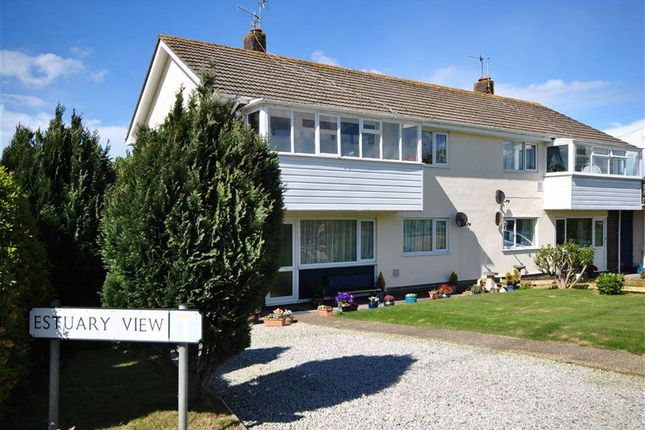Thumbnail Property for sale in West Yelland, Barnstaple