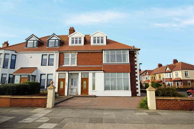 Thumbnail Semi-detached house for sale in The Links, Whitley Bay, Tyne And Wear