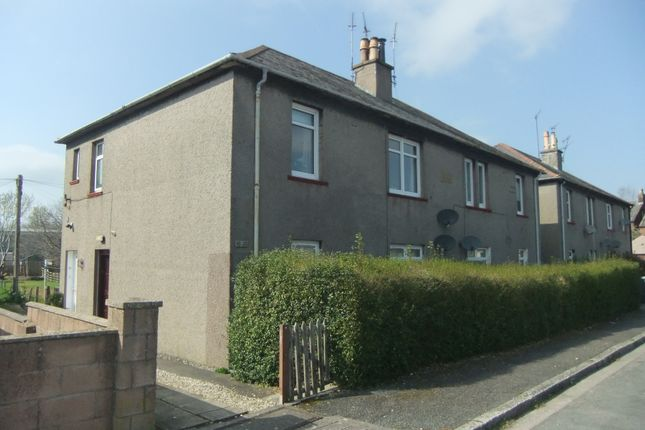 Thumbnail Flat for sale in Greystone Avenue, Dumfries
