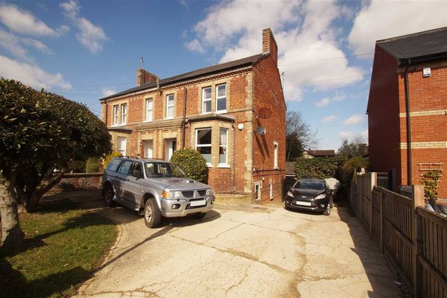 Thumbnail Town house for sale in Halstead Road, Lexden, Colchester