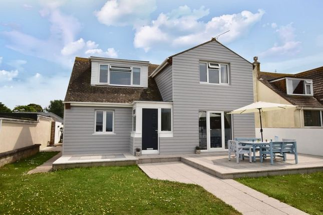Thumbnail Detached house for sale in Wall Park Road, Brixham
