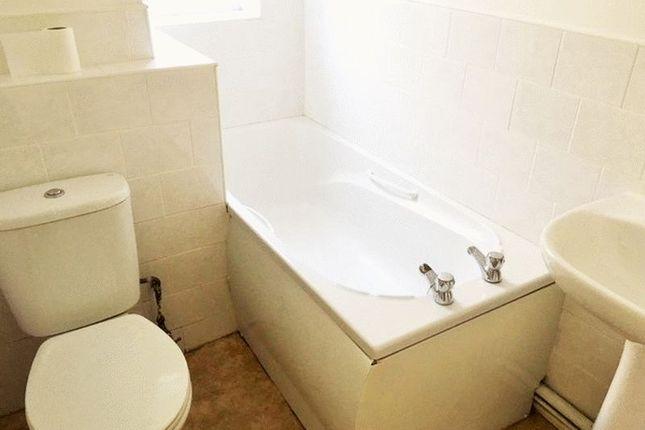 Bathroom of Illingworth House, St Johns Green, North Shields NE29