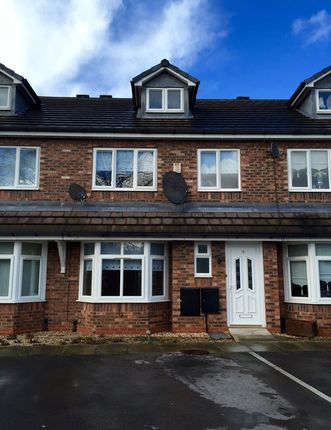 Thumbnail Property to rent in Alexandra Grove, Halewood, Liverpool