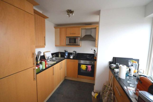 Thumbnail Flat to rent in Cassilis Road, South Quay