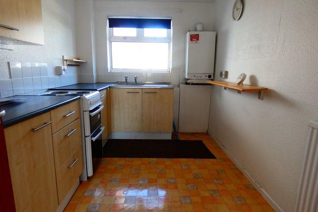 Thumbnail Flat to rent in Bamford Street, Royton, Oldham