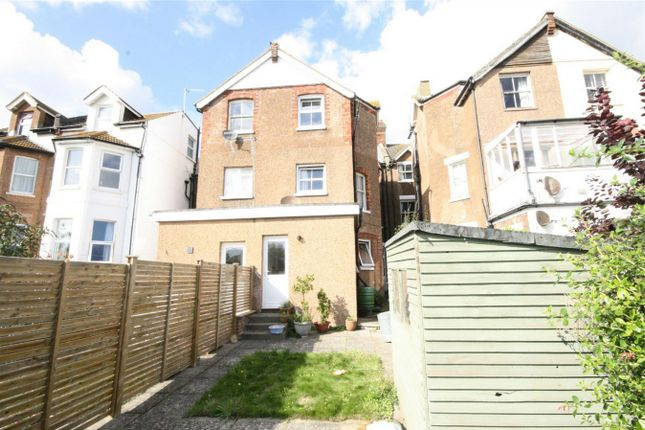 7 Bed Terraced House For Sale In Magdalen Road Bexhill On
