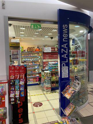 Thumbnail Retail premises for sale in East Kilbride, Glasgow