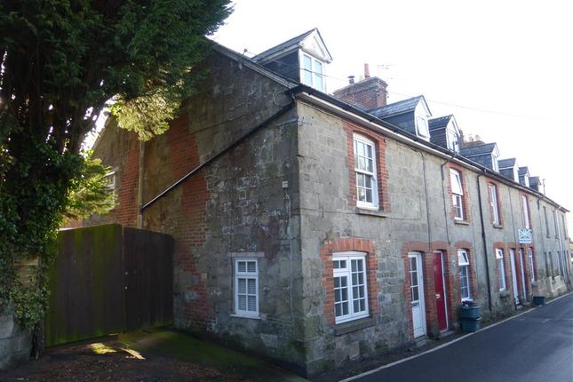 Thumbnail Property to rent in The Knapp, Shaftesbury