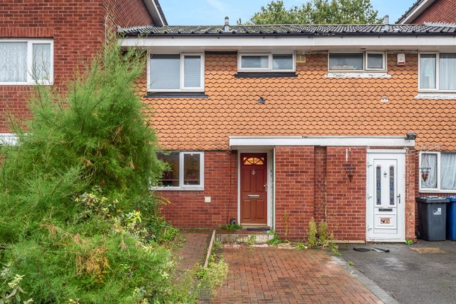 Thumbnail 2 bed terraced house for sale in Mary Peters Drive, Greenford