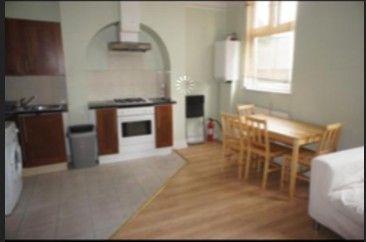 Thumbnail Flat to rent in Eversholt Street, Euston