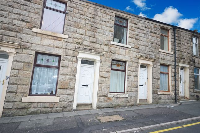 Front Elevation of Perfect Buy-To-Let Investment Property, Lloyd Street, Darwen BB3